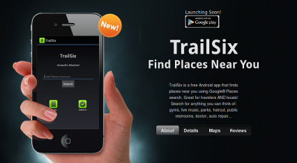 trailsix-screenshot