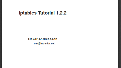iptables-tutorial-1.2.2